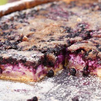 Horalský koláč