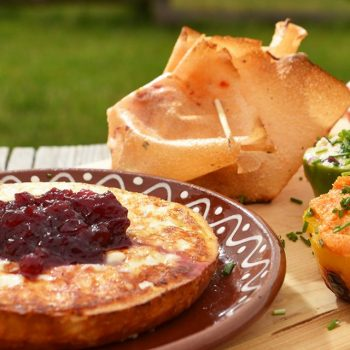 Liptovský tanier